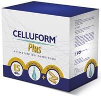 Celuform Plus stworzony do usuwania tłuszczu w okolicy podbródka.